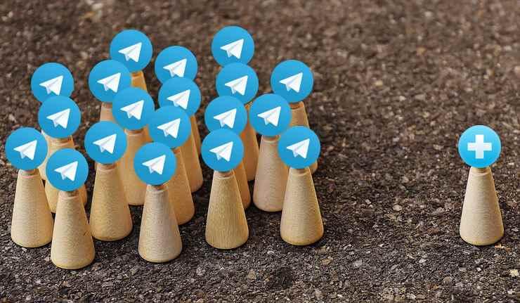 Buy Telegram Accounts 2019 (Cheap price) - Increase Telegram Subscribers